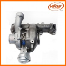 Turbo 767835-0001 - Opel Vectra C 1.9 CDTI (Z19DT)